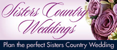 Sisters Country Weddings