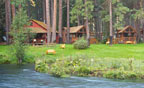 Cold Springs Resort & RV Park