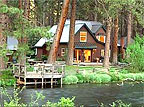 Metolius River Lodges