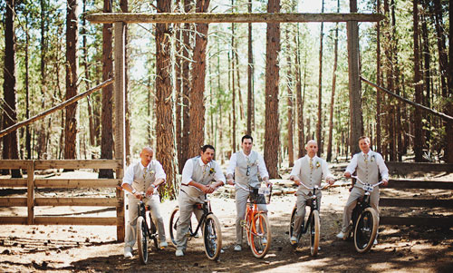 Sisters oregon weddings a venue for every taste and budget fivepine wedding junglespirit Gallery